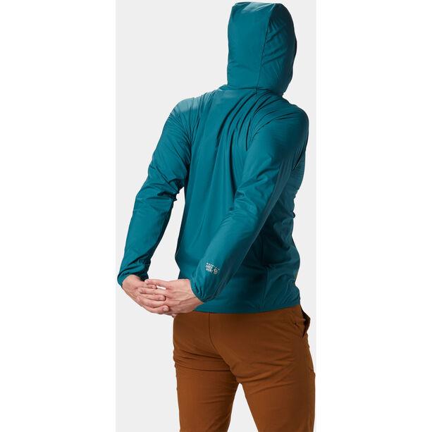 Mountain Hardwear Kor Preshell Jacket Herr dive