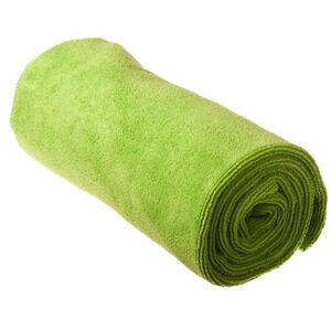 Sea to Summit Tek Towel X-Large lime lime