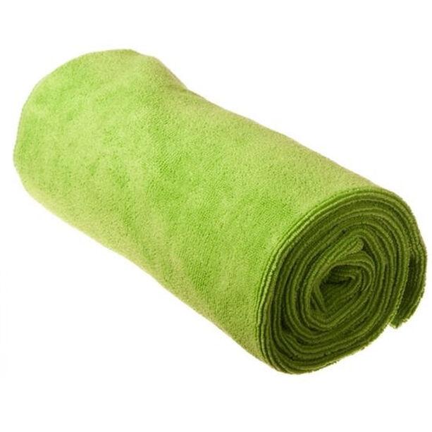 Sea to Summit Tek Towel X-Large lime