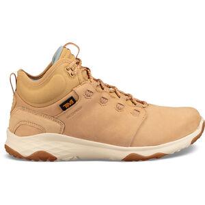 Teva Arrowood 2 Mid WP Shoes Dam desert sand desert sand