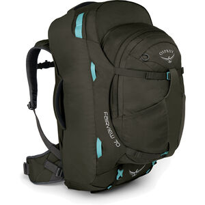 Osprey Fairview 70 Backpack Dam misty grey misty grey