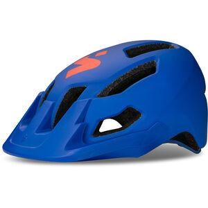 Sweet Protection Dissenter Helmet Barn matte race blue/cody orange matte race blue/cody orange