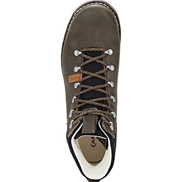 AKU Badia Plus Shoes Herr dark brown dark brown