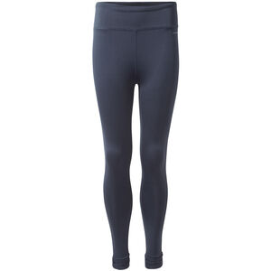 Craghoppers NosiLife Parkes Tights Flickor blue navy blue navy