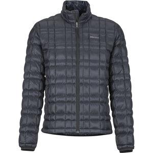 Marmot Featherless Jacket Herr black black