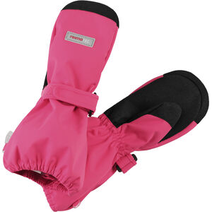 Reima Askare Mittens Barn candy pink candy pink