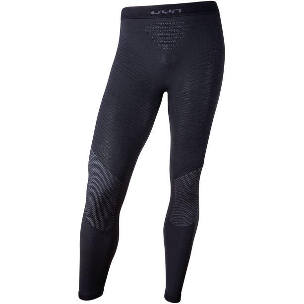 UYN Fusyon UW Long Pants Herr black/anthracite/anthracite