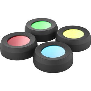 Led Lenser Color Filter Set 36mm black black