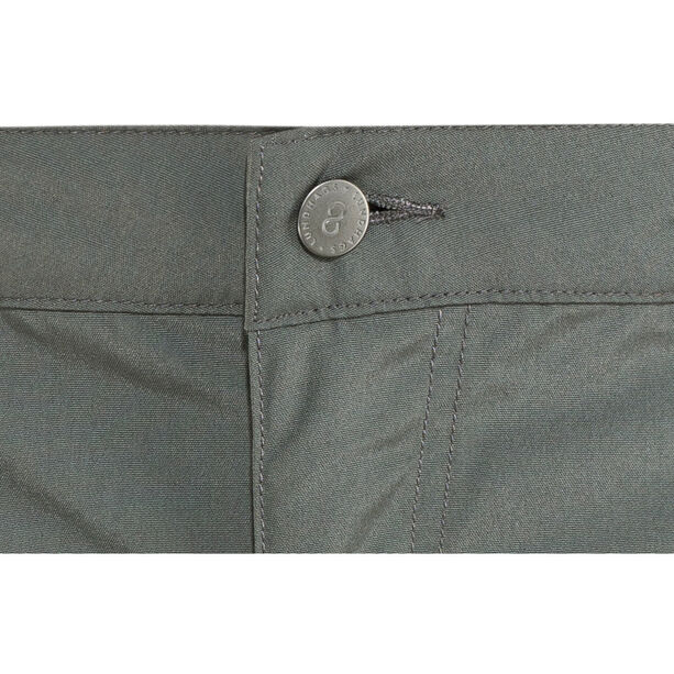 Lundhags Authentic II Pants Herr granite/charcoal