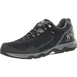 Haglöfs Roc Claw GT Shoes Herr true black/rock true black/rock