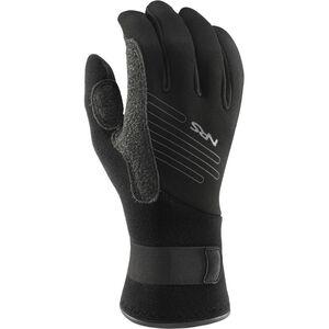 NRS Tactical Gloves black black