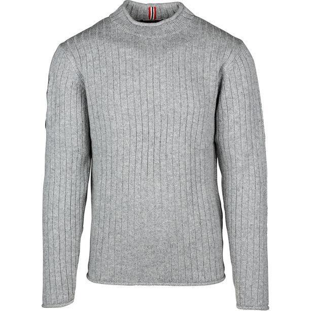 Amundsen Sports Roald Roll Neck Pullover Herr light grey