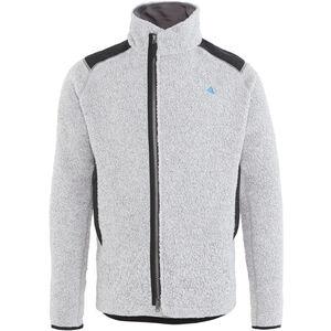 Klättermusen Skoll Zip Jacket Herr light grey light grey