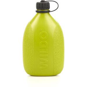 Wildo Hiker Bottle lime lime