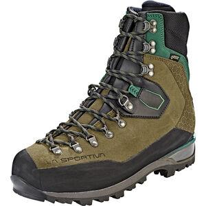 La Sportiva Karakorum HC GTX Shoes Herr mocha/forest mocha/forest