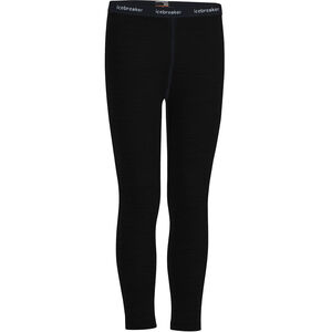 Icebreaker 200 Oasis Leggings Barn black black