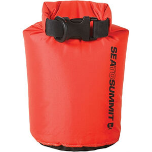 Sea to Summit Dry Sack 1L red red