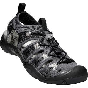 Keen Evofit One Sandals Herr heathered black/magnet heathered black/magnet