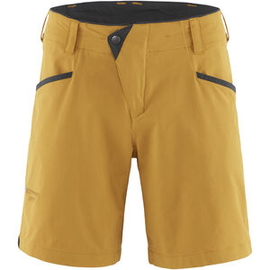 Klättermusen Vanadis 2.0 Shorts Herr dark honey dark honey