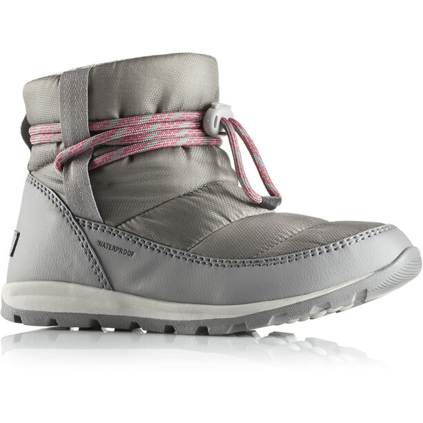 Sorel Whitney Short Boots Dam quarry