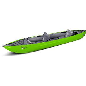GUMOTEX Solar Kayak lime/grey lime/grey