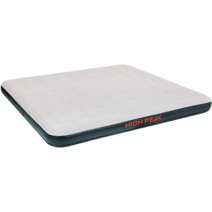 High Peak King Air Bed light grey/dark grey light grey/dark grey