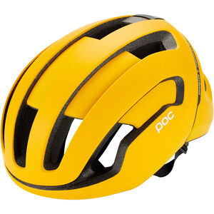 POC Omne Air Spin Helmet sulphite yellow sulphite yellow