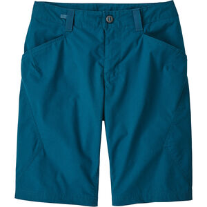 Patagonia Venga Rock Shorts Herr big sur blue big sur blue