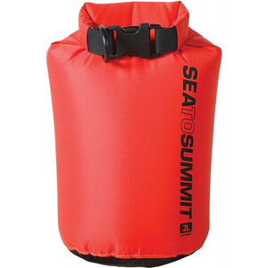 Sea to Summit Dry Sack 2L red red