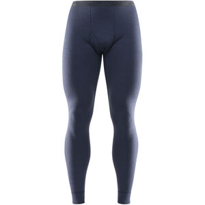 Devold Duo Active Long Johns with Fly Herr night night