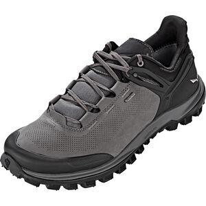 SALEWA Wander Hiker GTX Shoes Herr black/walnut black/walnut