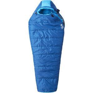 Mountain Hardwear Bozeman Sleeping Bag -4°C Regular Dam deep lagoon deep lagoon