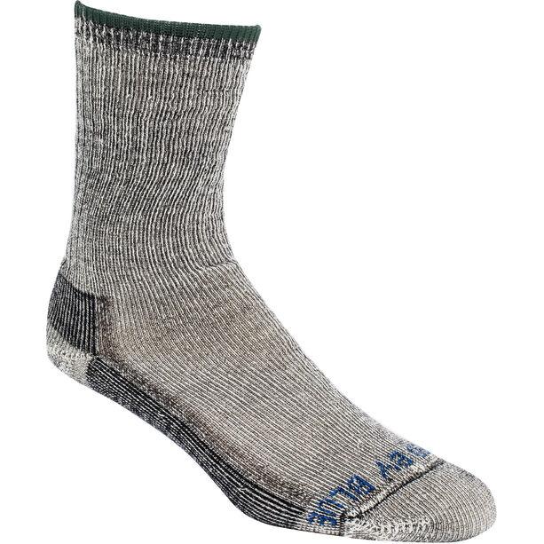 United By Blue Trail Socks Olive Olive