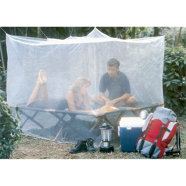 CAMPZ Double Mosquito Net
