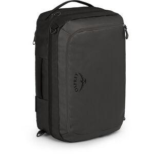 Osprey Transporter Global Carry-On 38 Travel Pack black black