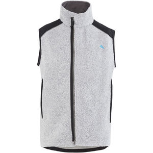 Klättermusen Skoll Vest Herr light grey light grey