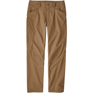 Patagonia Venga Rock Pants Herr coriander brown coriander brown