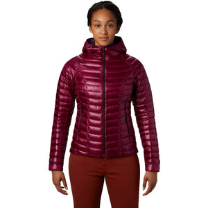 Mountain Hardwear Ghost Whisperer/2 Jacket Dam Divine Divine