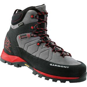 Garmont Toubkal GTX Boots Herr dark grey/dark red dark grey/dark red