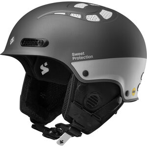 Sweet Protection Igniter II MIPS Helmet Slate Gray Metallic Slate Gray Metallic