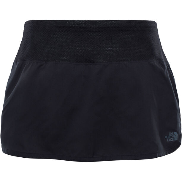 The North Face Flight Better Than Naked Skort Dam tnf black