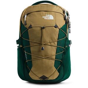 The North Face Borealis Backpack british khaki/night green british khaki/night green