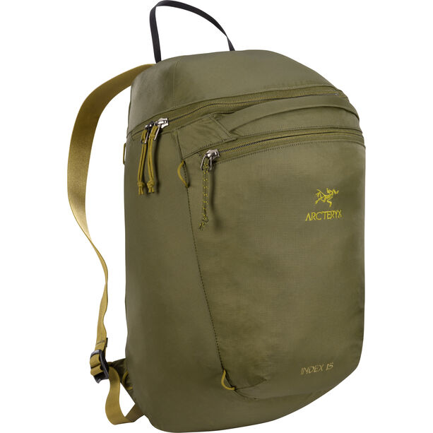 Arc'teryx Index 15 Backpack bushwhack