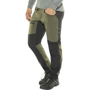 Haglöfs Rugged Flex Pants Herr deep woods/true black
