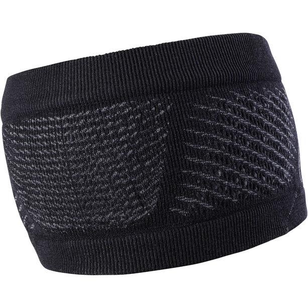 UYN Fusyon Ear Headband black/anthracite/anthracite