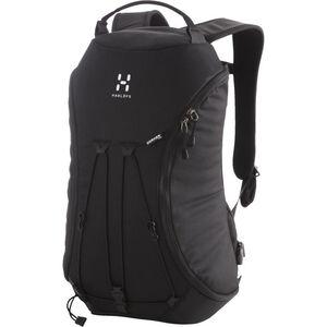 Haglöfs Corker Backpack Medium true black/true black true black/true black