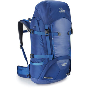 Lowe Alpine Mountain Ascent ND38:48 Backpack Dam blue print blue print