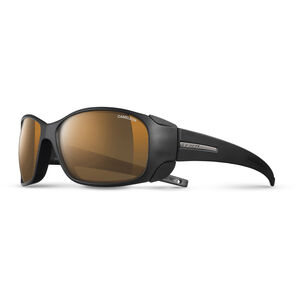 Julbo Monterosa Cameleon Sunglasses Dam matt black/black-brown matt black/black-brown