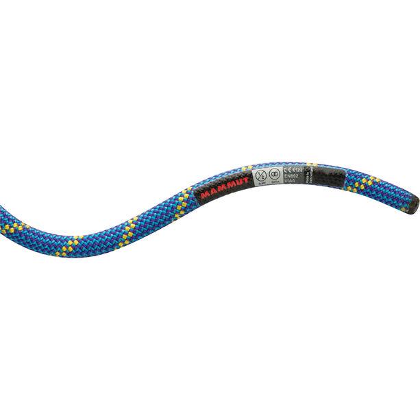 Mammut 8.0 Phoenix Dry Rope 50m blue