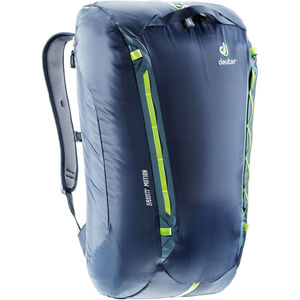 Deuter Gravity Motion Climbing Bag navy-granite navy-granite